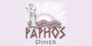 Paphos Diner Menu