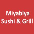 Miyabiya Sushi & Grill Menu