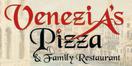 Venezia's Pizza Menu
