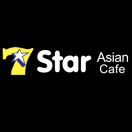 7 Star Asian Cafe Menu