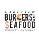 Lakeview Burgers and Seafood Menu