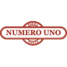 Numero Uno Pizza Pasta & More Menu