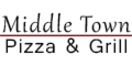 Middle Town Pizza and Grill Menu