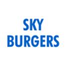 Sky Burgers Menu