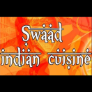 Swaad Indian Cuisine Menu