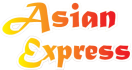 Asian Express Menu