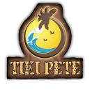 Tiki Pete Menu