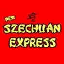 New Szechuan Express Menu