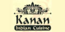 Kanan Indian Restaurant Menu