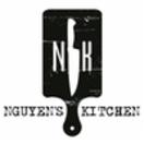 Nguyen's Kitchen Menu