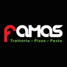 Famas Pizza & Pasta Menu
