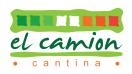 El Camion Cantina Menu