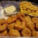 A Taste of Seafood Express Menu