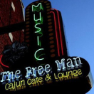 The Free Man Cajun Cafe and Lounge Menu