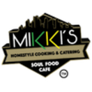 Mikki's Cafe Soulfood Menu
