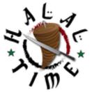 Halal Time Menu
