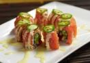 Fish Market Sushi Bar Menu