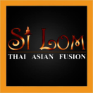 Si Lom Thai Asian Fusion Menu