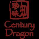 Century Dragon Menu