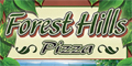 Forest Hills Pizza Menu