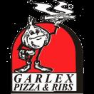 Garlex Pizza Danville Menu