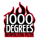 1000 Degrees Pizzeria Menu