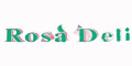 Rosa Deli & Catering Menu