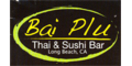 Bai Plu Thai Cuisine & Sushi Bar Menu