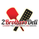 2 Brothers Deli Menu