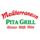 Mediterranean Pita Grill Menu
