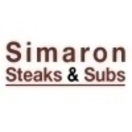 Simaron Pizza & Steak Shop Menu