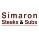 Simaron Pizza & Steak Shop Menu