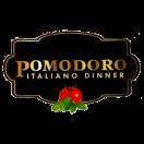 Pomodoro Pizzeria and Italian Restaurant Menu