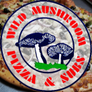 Wild Mushroom Pizza and Subs Menu