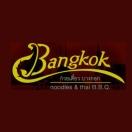 Bangkok Noodles and Thai BBQ Menu