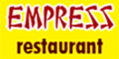 Empress Restaurant Menu