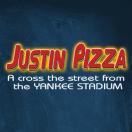 Justin Pizza Menu
