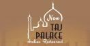 New Taj Palace Indian Restaurant Menu