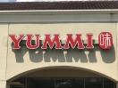 Yummi Menu