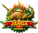 Janga by Derrick's Jamaican Cuisine Menu