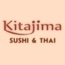 Kitajima Sushi & Thai Menu
