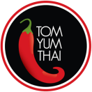 Tom Yum Thai Menu
