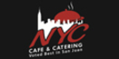 NYC Cafe & Catering Menu