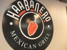 Haabanero Mexican Grill Menu
