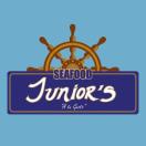 Junior's Seafood Menu
