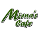 Mirna's Cafe Blue Bell Menu