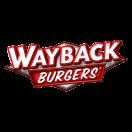 Wayback Burgers Menu