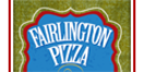 Fairlington Pizza Menu