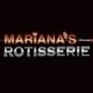 Mariana's Rotisserie Menu