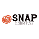Snap Custom Pizza Menu